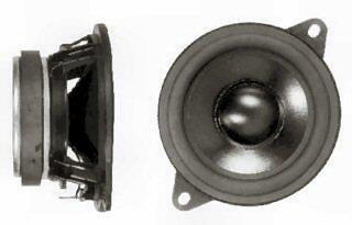 audax speaker units from cadaudio dk